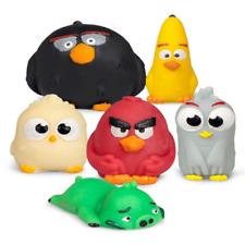 Angry Birds Squishy Buddies, Pocket Sized Stress Fidget Toy, 6 Designs, 5+ Years