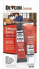 12 ea ITW 20545 1oz TUBES HIGH STRENGTH 5 MINUTE EPOXY
