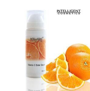 VITAMIN C 10% Firming Serum Anti Ageing Collagen Booster Anti-oxidant Wrinkle