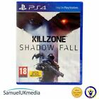 Killzone Shadow Fall (PS4) NFRS **NEW & UNSEALED**