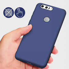 caramella CUSTODIA Case Cover ultra sottile gomma morbida opaca matte per Huawei