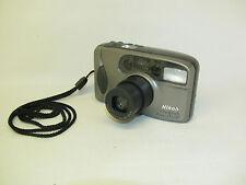 Nikon One Touch Zoom 70AF 35mm Film Camera