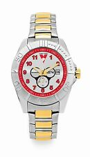 AFL Sydney Swans Establishment Series Two Tone Gents Watch FREE SHIPPING