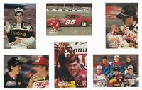 ^1993 Finish Line Davey Allison Complete 15 card set BV$10!