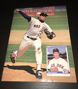 Beckett Baseball Card Monthly, Issue #76 July 1991
