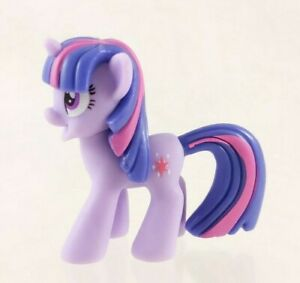 "My Little Pony Hasbro G4 FiM Mini 2"" Nightmare Night Library Twilight Sparkle"