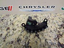 05-10 Challenger Charger 300 New Steering Wheel Angle Sensor Mopar Factory Oem