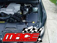 MACE COLD AIR INTAKE KIT HOLDEN COMMODORE VT VX VU VY ECOTEC L67 S/C 3.8L V6