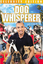 Dog Whisperer with Cesar Millan: Celebrity Edition, Very Good DVD, Cesar Millan,