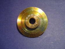 New LENOX 21016 TCW158P Cutter Wheel for PVC Pipe