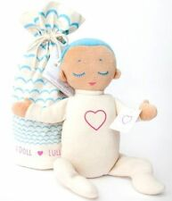 New Sealed LULLA DOLL Baby Infant Sleep Companion IN STOCK & USA SELLER