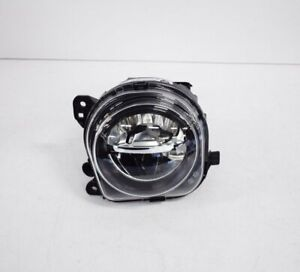 BMW 5 F10 Front Right Fog Light LED 63177311294 New Genuine