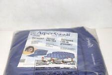 AlpenGaudi Holzrodel Zubehör Thermosack Blau 47 cm