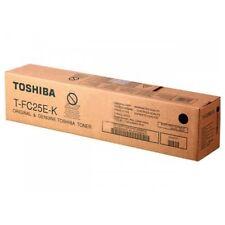 T-FC25EK-6AJ00000075 TONER ORIGINALE TOSHIBA E-STUDIO2040C E-STUDIO2540C E-STUDI