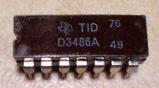 T.I. D3486A - NOS - Very rare !