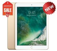 NEW Apple iPad mini 4 128GB, Wi-Fi, 7.9in - Gold, Touch ID (Latest Model)