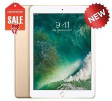 NEW Apple iPad mini 4 128GB, Wi-Fi, 7.9in - Gold, Touch ID (Latest Model)
