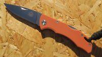 Puma TEC Taschenmesser G10 Messer Jagdmesser Klappmesser Drop Point 219510