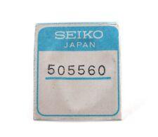 SEIKO 505560 Transmission Wheel For Calibre 5606A, 5626A, 5626B / 505-560