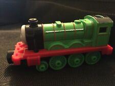Talking Henry Thomas & Friends Train Tank Engine Diecast Take n Play Along 2012