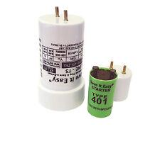 Ahorro de energía Lámpara Fluorescente Convertidor 5ft 58w T8 hasta 35w T5