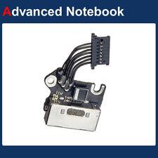 Dc Jack Power Board 820-3248-A for Apple MacBook Pro Retina 13.3'' A1425 2012 AU