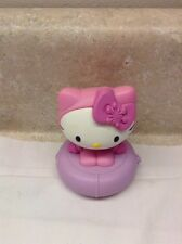Hello Kitty - Snow Tubing- McDonald's Happy Meal 2011