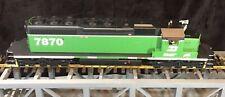 Usa Trains R22310 Burlington Northern Sd40-2 Emd Diesel * G Scale * New In Box *