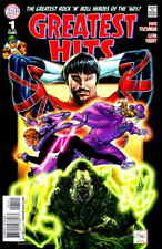 Greatest Hits #1A VF/NM; DC | save on shipping - details inside