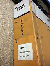 Case Service Manual