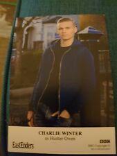 More details for charlie winter,hunter signed photographs