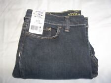 Riders Lee Girls Skinny Blue Jeans Adjust Waist Size 14 1/2 NEW