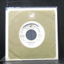 "Harper's Bizarre - Chattanooga Choo Choo 7"" VG+ 7123 Vinyl 45 Promo Warner"