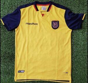 Ecuador jersey 2020