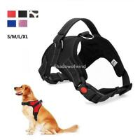 Puppy Harness Vest No Pull Adjustable Reflective Harness for Small Medium Dogs