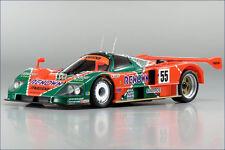 Kyosho Mini-z MAZDA 787b Nº 55 Le Mans carrosserie Body