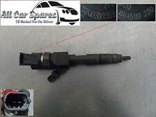 Renault Megane MK2 1.9 DCi - Diesel Fuel Injector x1 - 8200389369