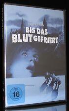 DVD BIS DAS BLUT GEFRIERT - Spuk in Hill House - Horror-Klassiker - JULIE HARRIS
