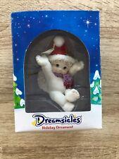 Dreamsicles Chrristmas Ornament