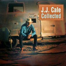 J.j Cale - Collected 180 GM 3lp Vinyl