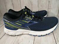 Brooks Adrenaline GTS 19 Running Shoes Men's Size 10.5 Blue
