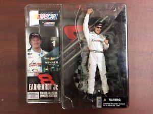Action / McFarlane  #8 Dale Earnhardt jr. limited edition 2003 tribute figure