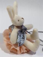 Modeschmuck-Halsketten & -Anhänger aus Stoff mit Tier- & Insekten-Themen für Damen