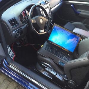 Codierungsliste passend für Audi A6 (4G), Codierliste, Codierung, Codieren