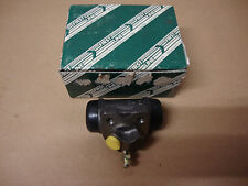 Renault R9 1.1 Engine 1982 - 1986 First Line FBW1269 L/H Rear Wheel Cylinder