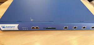 Juniper NS-050-005 NetScreen-05 Advanced VPN Firewall