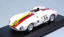 Ferrari 625 Lm #36 8th GP Venezuela 1956 P. Drogo 1:43 Model ART-MODEL