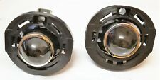 New Pair Right & Left fog lights lamp for 2011 2012 2013 2014 Jeep Compass