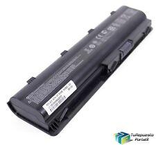 Bateria HSTNN-LB0W 593553-001 MU06 HP Compaq CQ42 CQ62 4200mAh 10.8V