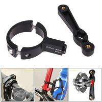 GUB G-21 Bicycle Cycling Handlebar Seat Post Bottle Cage Holder Adapter Adjust